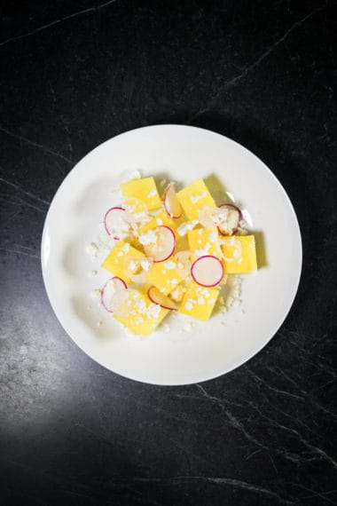 Chipotle Watermelon Salad
