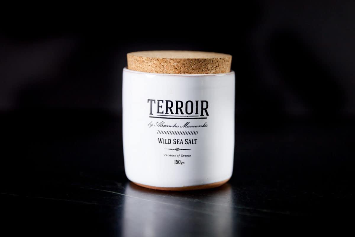 Terroir Sea Salt