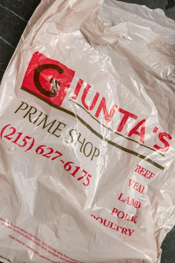 Giunta's