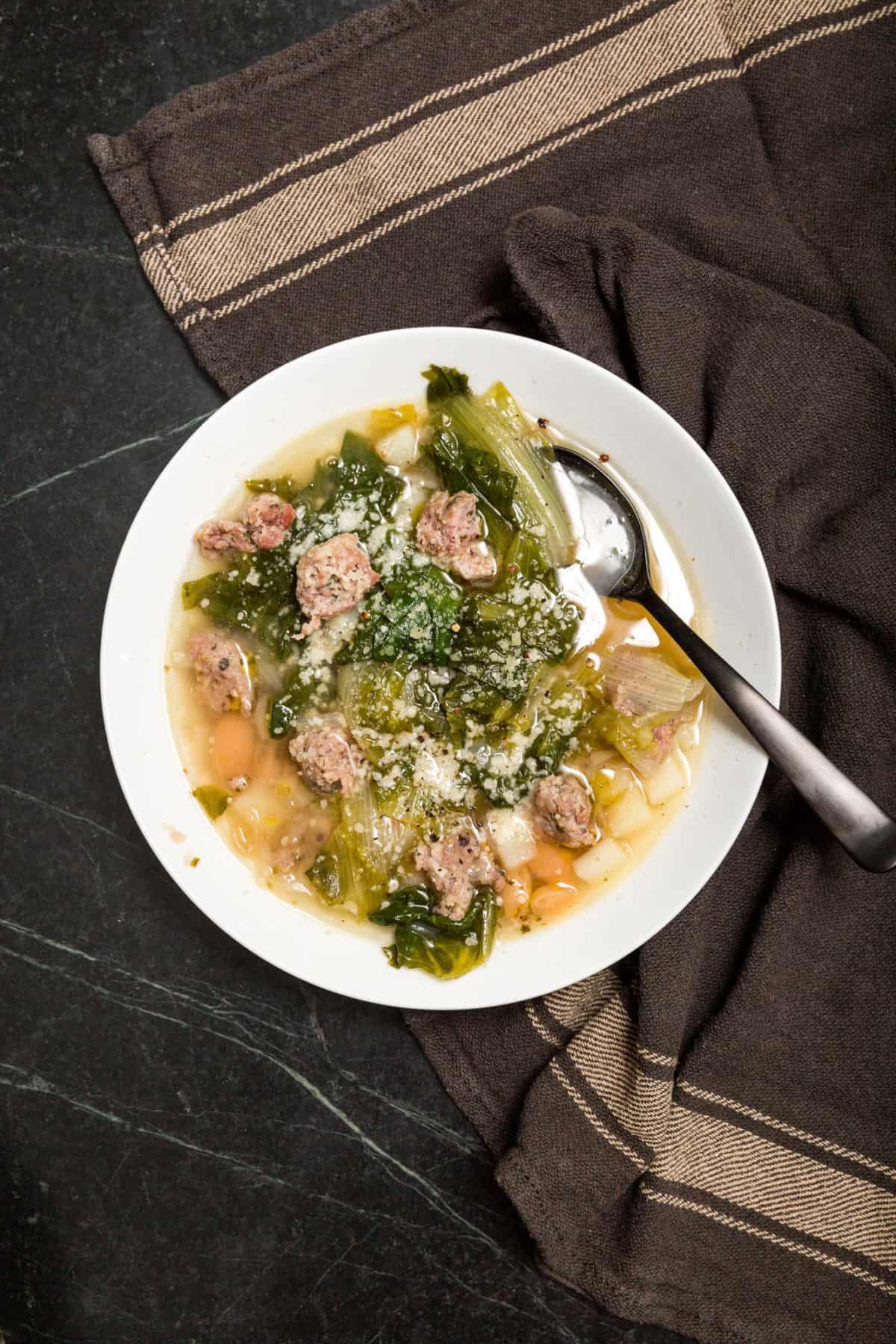 Ry's Soup