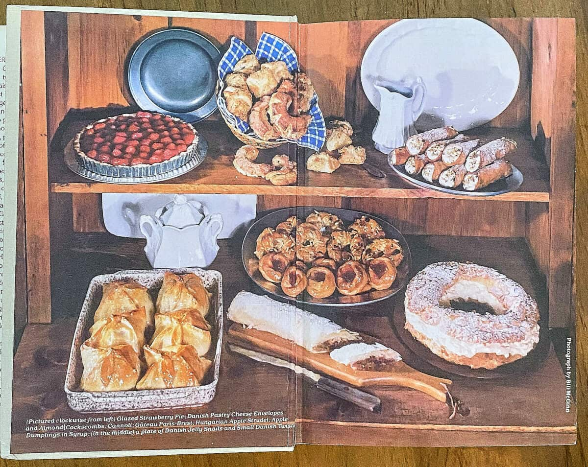 The Complete Book of Pastry